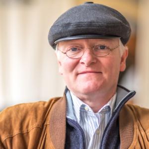Portrait von Dr. Gerd-Uwe Neukamp