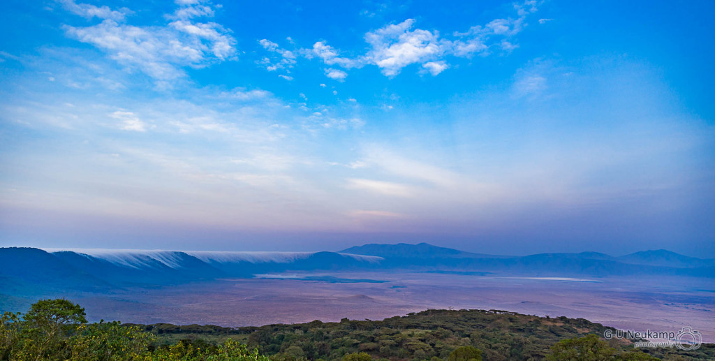 Ngorongoro Krater,Tansania