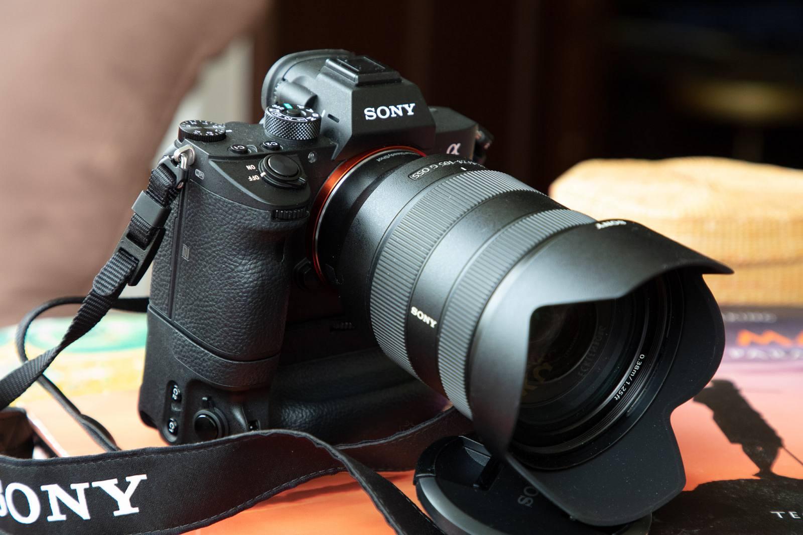Sony Alpha 7RIII
