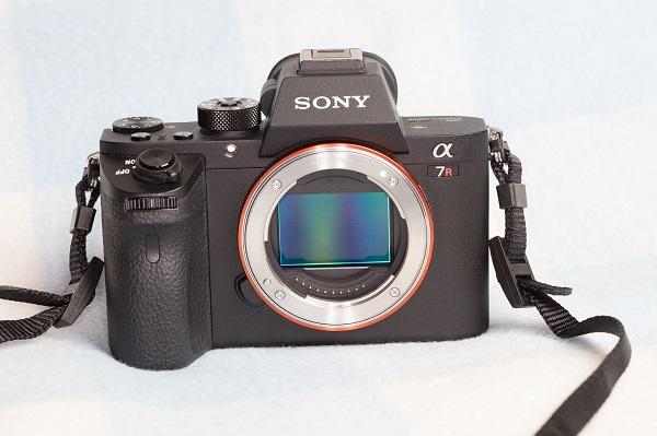 Sony Alpha 7RII