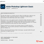 Adobe Lightroom now supports the Canon EOS R5 / R6