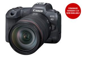 Read more about the article Neue Firmware Version 1.3.0 für Canon EOS R5 / R6 verfügbar