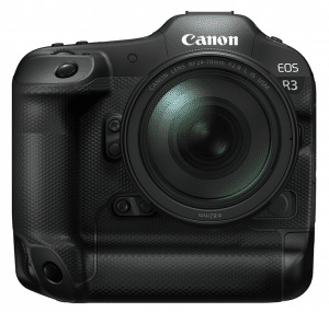 Read more about the article The Canon EOS R3 is Coming Soon