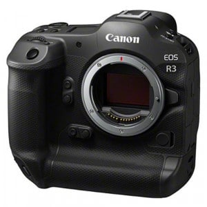 Read more about the article More information about the announced Canon EOS R3, Addendum from July 7th,2021