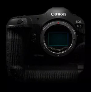 Read more about the article Resolution of the EOS R3 sensor