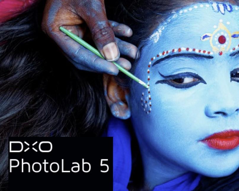 Read more about the article DxO Photolab 5 - Erste Erfahrungen