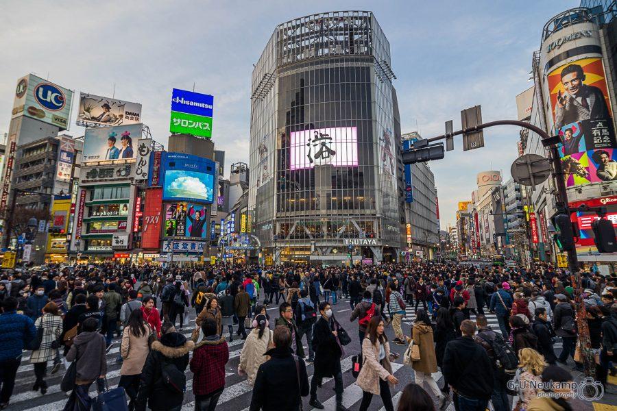 Tokio,Japan