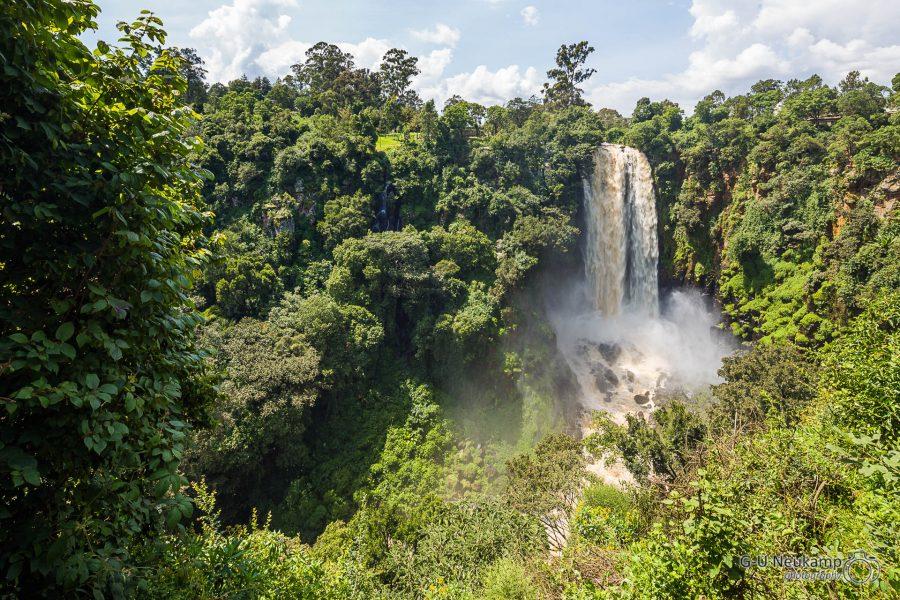 Nyahururu,Kenia