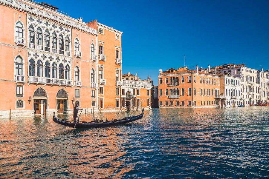 Venedig,Italien